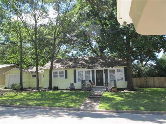 1823 W Park Ave, Corsicana, TX 75110