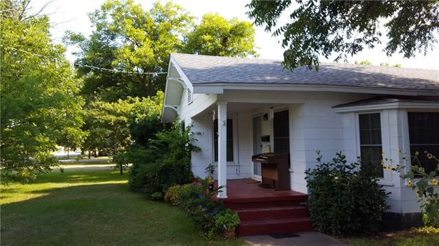 Photo of 803 S Seaman Street  Eastland  TX