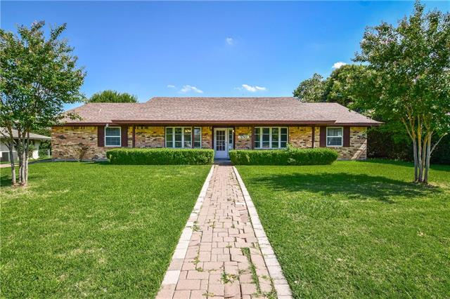 Photo of 14743 Tanglewood Drive  Farmers Branch  TX