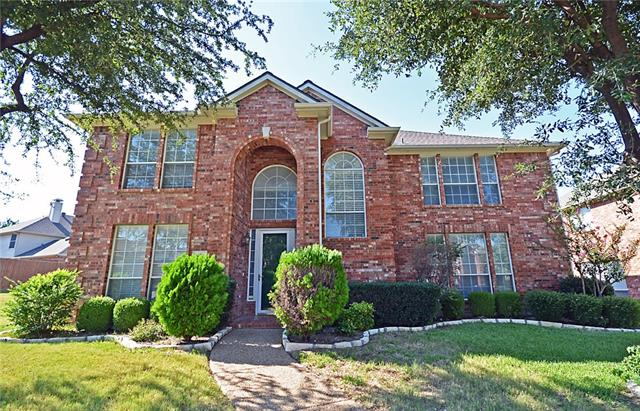 Photo of 401 Crestview Point Drive  Lewisville  TX