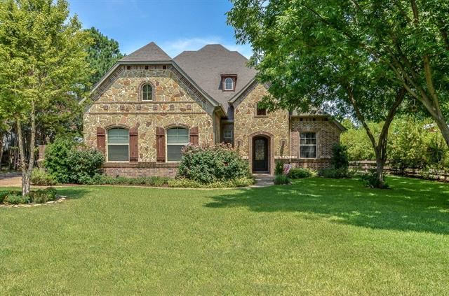 New Listings property for sale at 6005 Hunter Lane, Colleyville Texas 76034