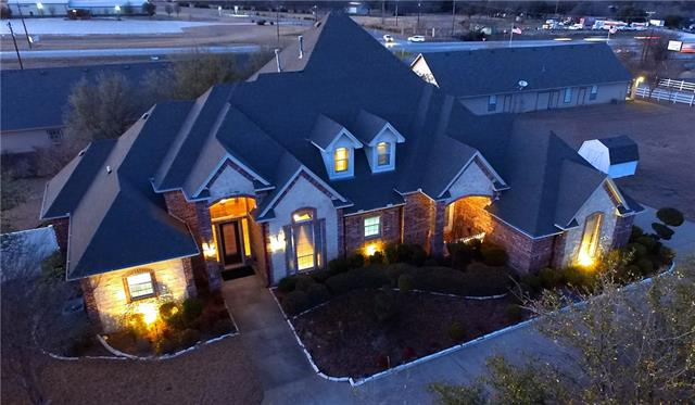 Photo of 100 Palomino Court  Cresson  TX