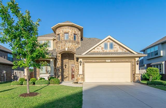 2592 Rain Dance Drive, Little Elm New Listings for Sale