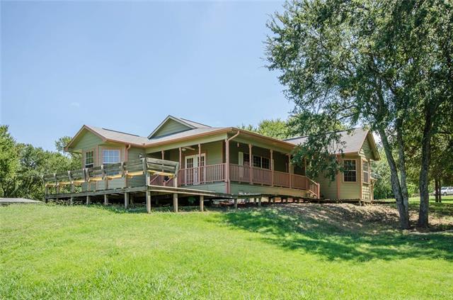 633 Se County Road 3048c, Corsicana, TX 75109