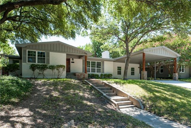 Photo of 4466 Ridgevale Road  Fort Worth  TX