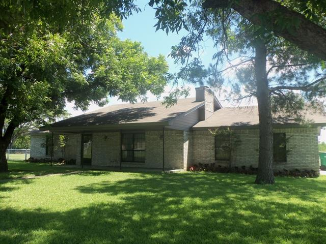 Photo of 406 Shankle Avenue  Alvord  TX