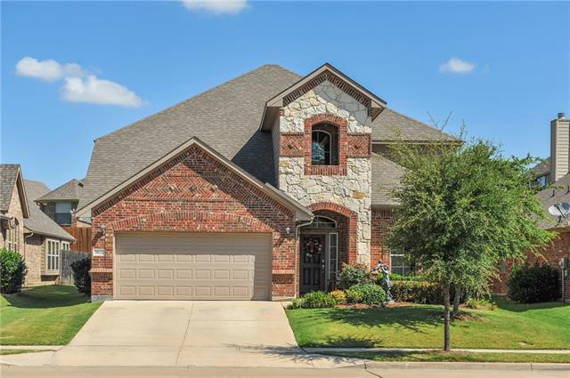 Photo of 9820 Mullins Crossing Drive  Fort Worth  TX