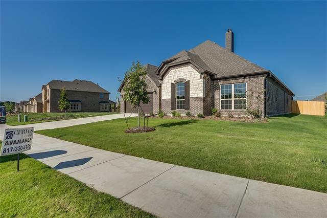 Photo of 3924 Brookdale Road  Benbrook  TX