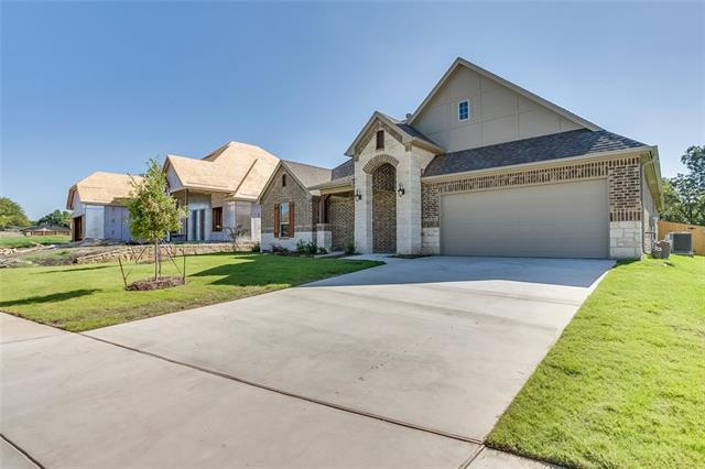 Photo of 3917 Brookdale Road  Benbrook  TX