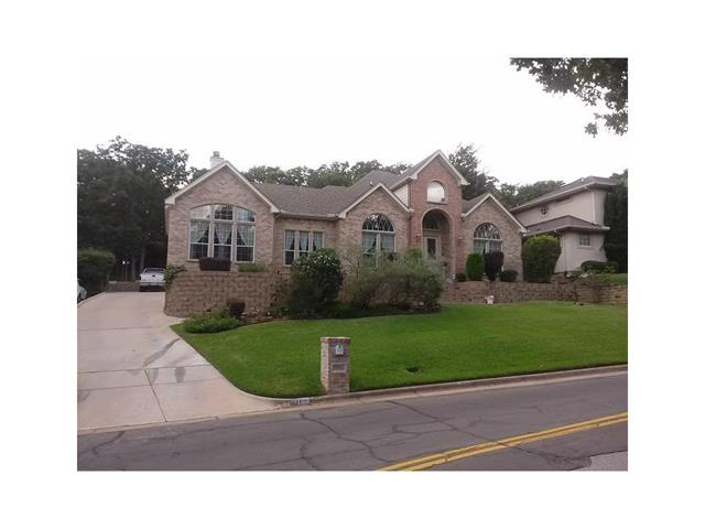 Photo of 1102 Woodbine Street  Arlington  TX