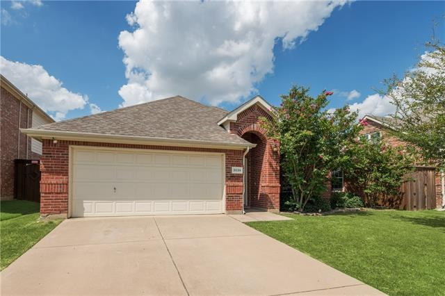 Photo of 3039 Lakefield Drive  Little Elm  TX