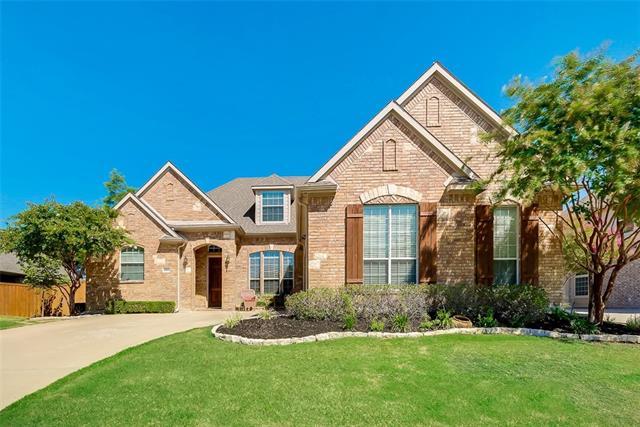 Photo of 6904 Bradford Estates Drive  Sachse  TX