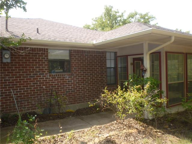 5166 Grindstone Rd, Millsap, TX 76066
