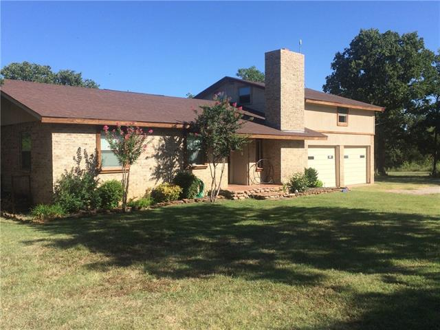 206 Deadwood Rd, Graham, TX 76450