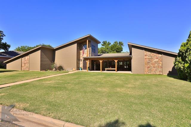 326 Hill Haven Dr, Abilene, TX 79601