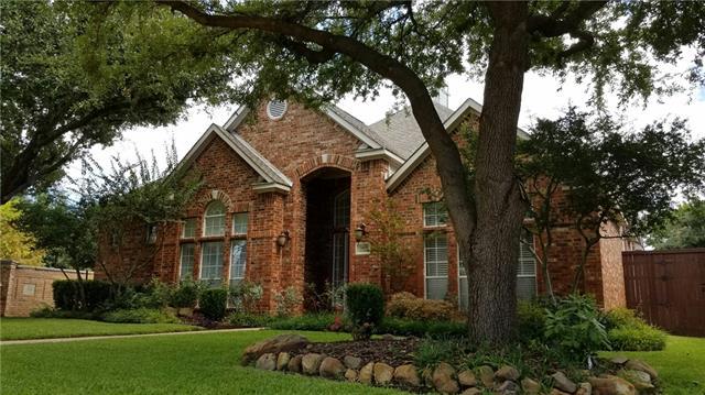Photo of 3603 Amber Hills Drive  Dallas  TX
