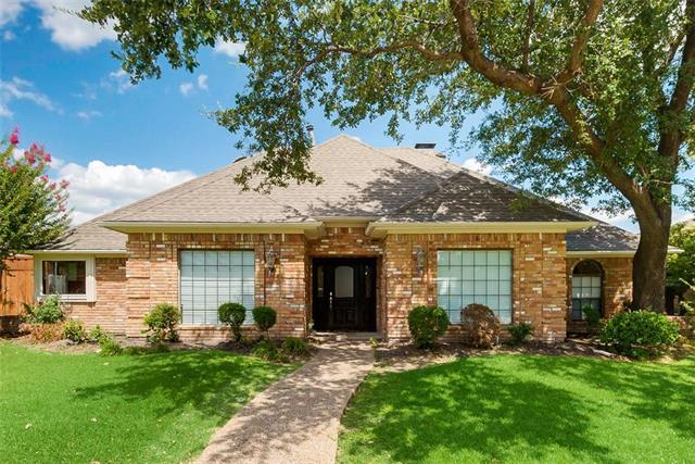 Photo of 18516 Bay Pines Lane  Dallas  TX