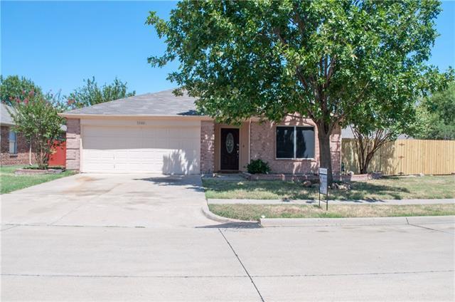 Photo of 3300 Creekwood Drive  Wylie  TX