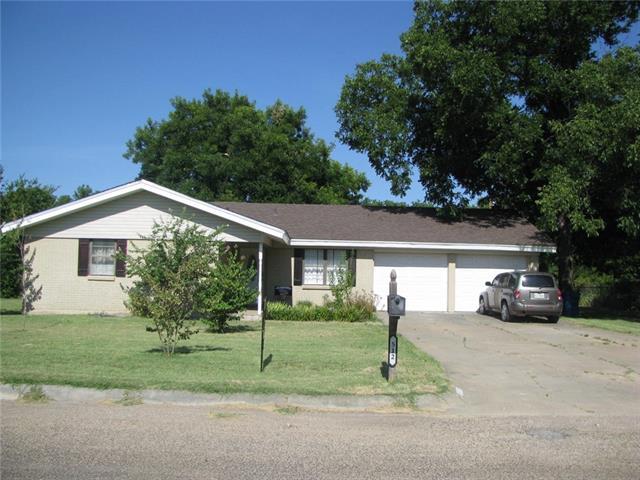 Photo of 512 Fairmont Street  Clyde  TX