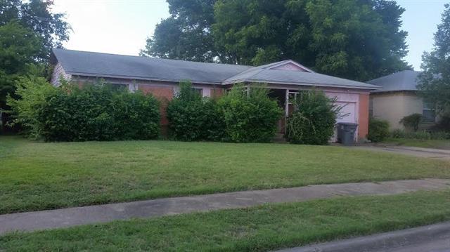 Photo of 1329 Owega Avenue  Dallas  TX