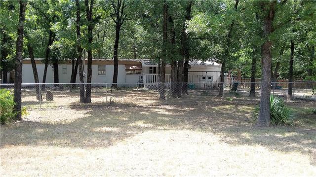 Photo of 9520 Walnut Drive  Quinlan  TX