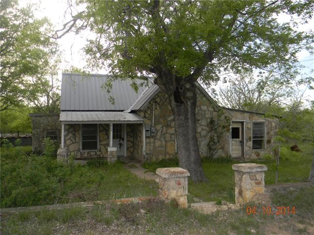 Photo of 406 Sycamore Street  Hico  TX
