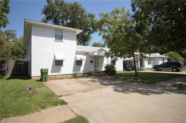 Photo of 1309 Maple Drive  Garland  TX