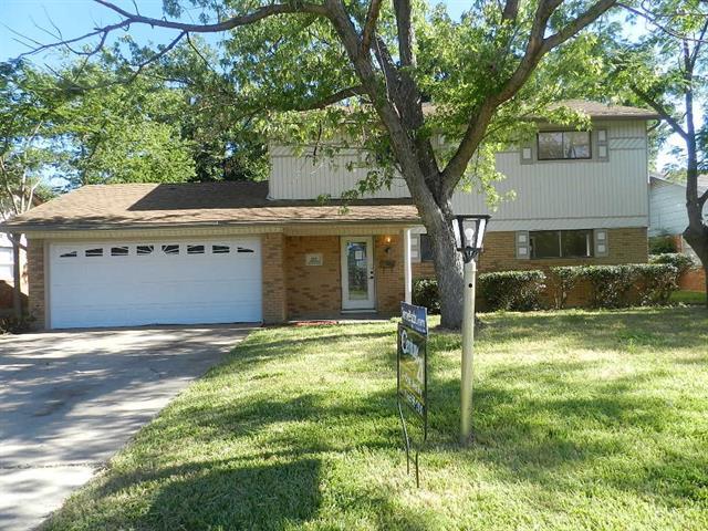 Photo of 609 Chambers Creek Drive  Everman  TX
