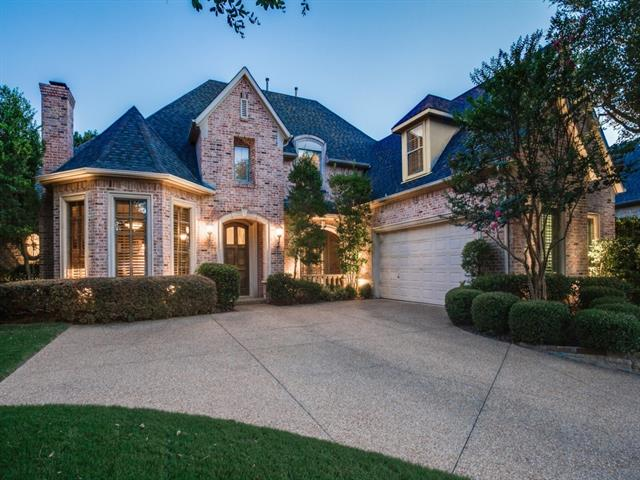 New Listings property for sale at 5132 Meadowside Lane, West Plano Texas 75093