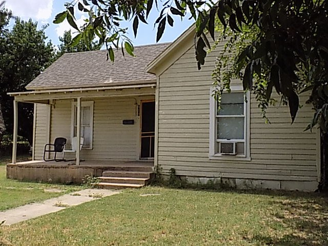 Photo of 618 Elm Street  Abilene  TX