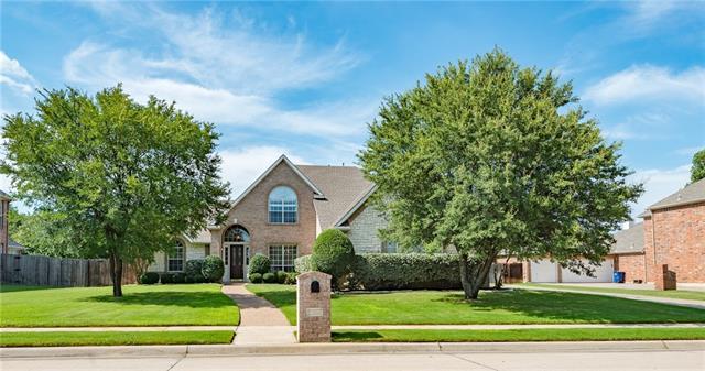 1516 Douglas Avenue,Colleyville  TX