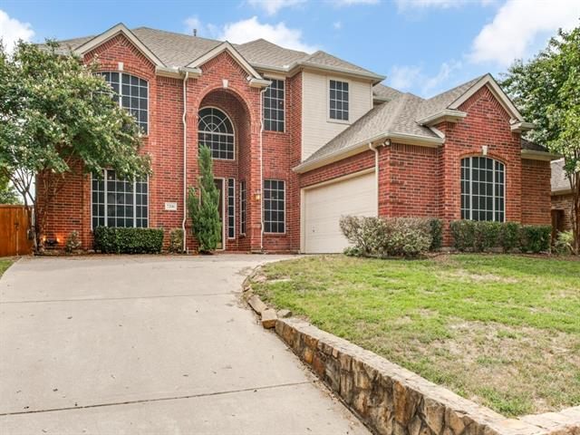 Photo of 7206 Woodsprings Drive  Garland  TX