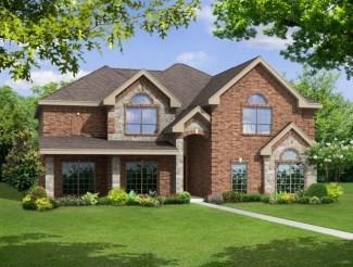 801 Mallard Dr, Forney, TX 75126
