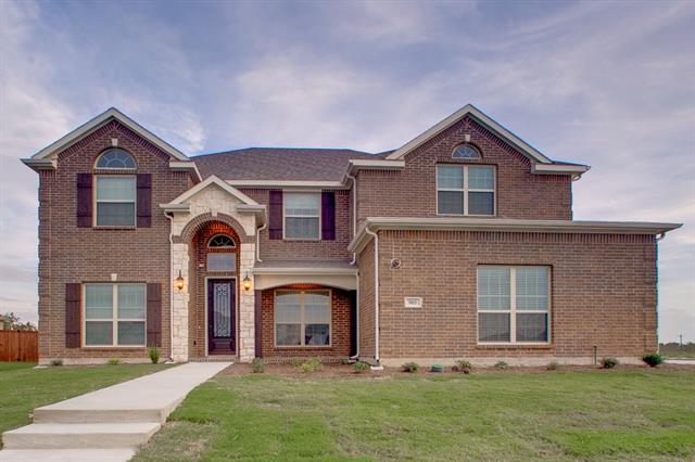 905 Blue Jay Way, Forney, TX 75126