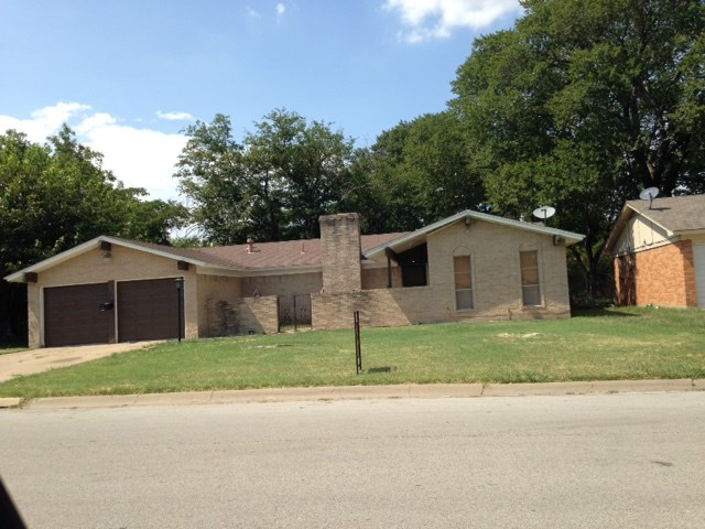 Photo of 3405 Carriage Hill Drive  Forest Hill  TX