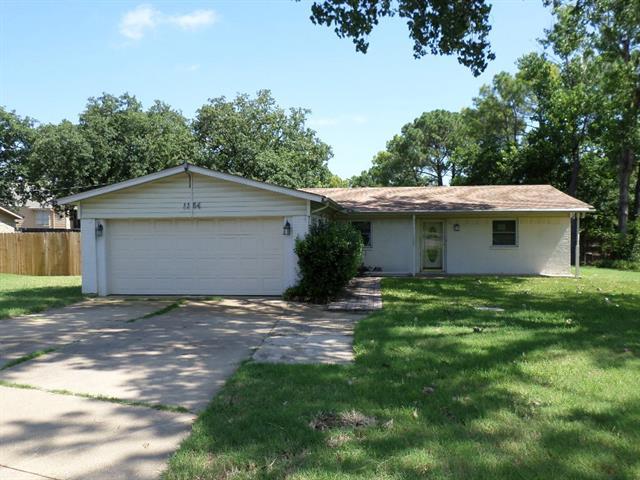 Photo of 1164 Forest Oaks Lane  Hurst  TX