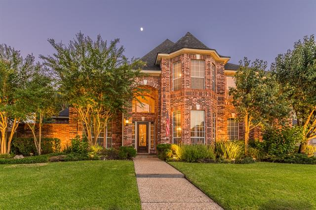 Photo of 6511 Kodes Clay Court  Spring  TX