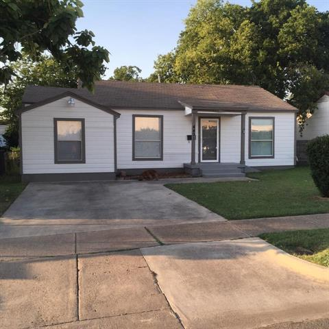 Photo of 4431 Hopkins Avenue  Dallas  TX