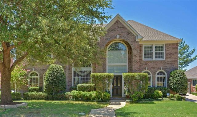 Photo of 5129 Sunscape  Fort Worth  TX