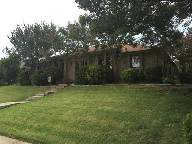 Photo of 1712 Saint James Drive  Carrollton  TX