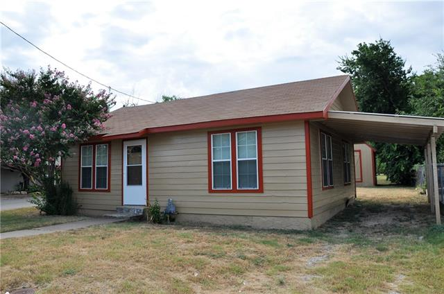 Photo of 610 Clifton  Stephenville  TX