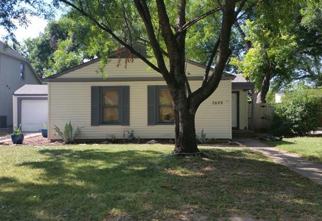 Photo of 3828 Englewood Lane  Fort Worth  TX