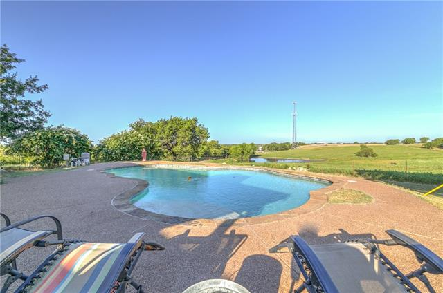 Photo of 8201 Clearview Court  Cresson  TX