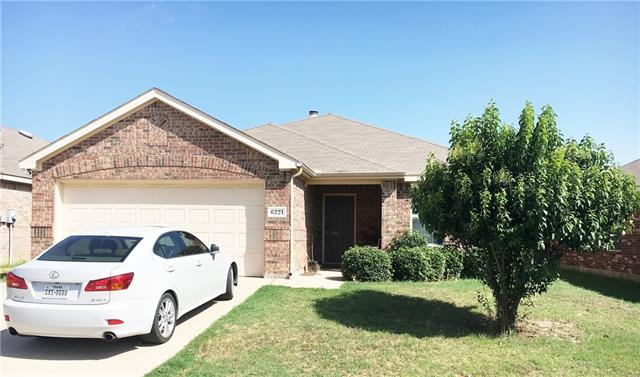 Photo of 6221 Chalk Hollow Drive  Fort Worth  TX