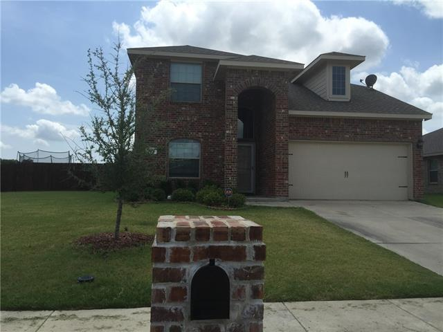 Photo of 324 Elam Drive  Anna  TX
