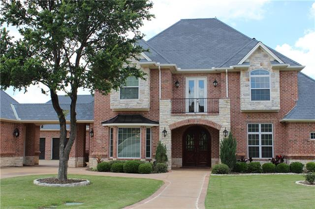 Photo of 6713 Lahontan Drive  Fort Worth  TX