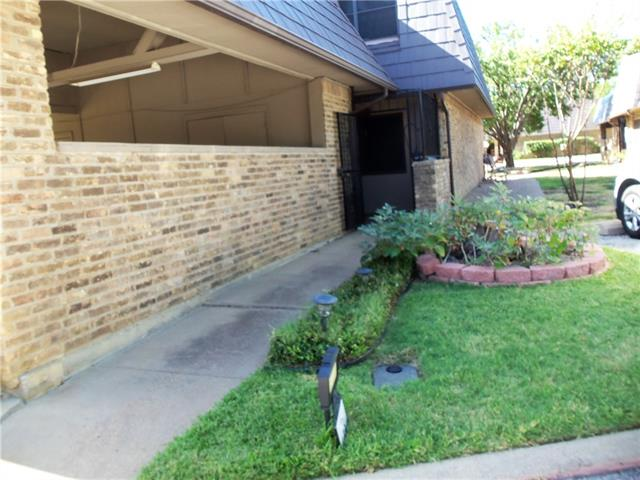 Photo of 207 E Harwood Road  Euless  TX