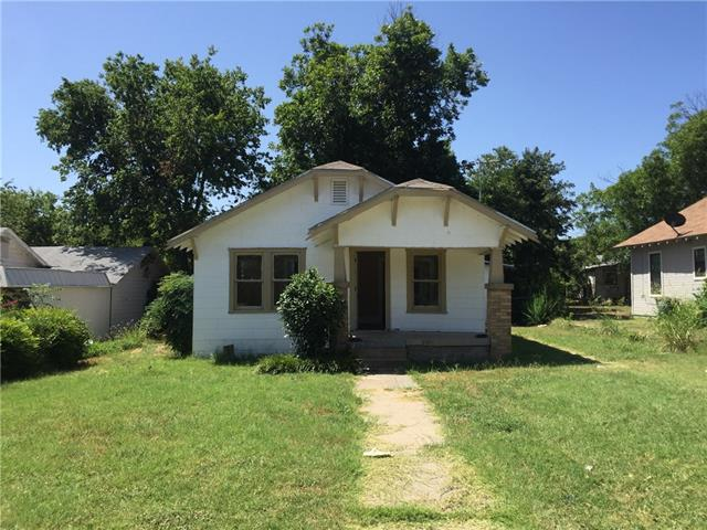 Photo of 5733 Bonnell Avenue  Fort Worth  TX