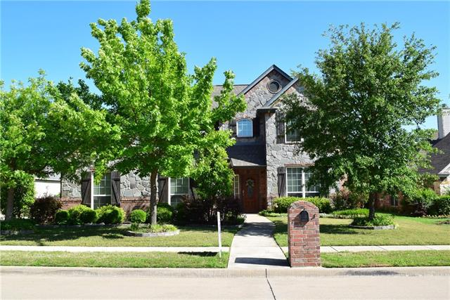 Photo of 6020 Iron Horse Drive  North Richland Hills  TX