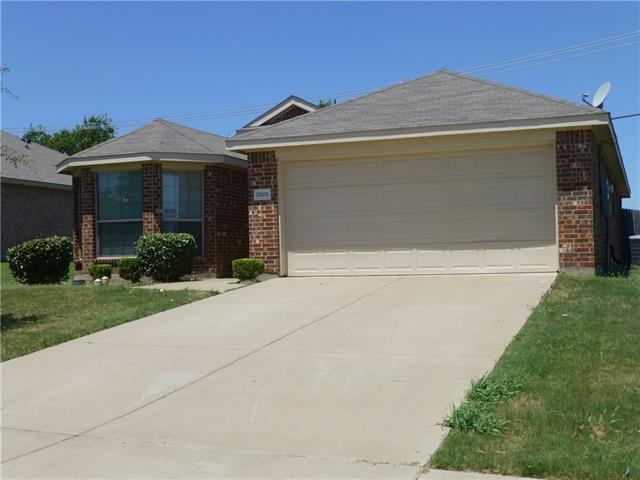 Photo of 2505 Wynngate Drive  Seagoville  TX